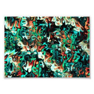Riqueza del arte moderno 4555 del SB del alma Fotografía