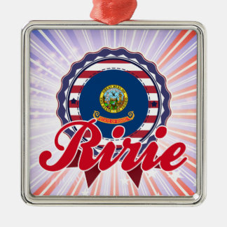 Ririe, ID Christmas Ornaments