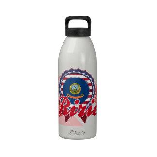 Ririe, ID Water Bottle