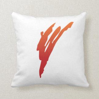 Ririe-Woodbury Pillow
