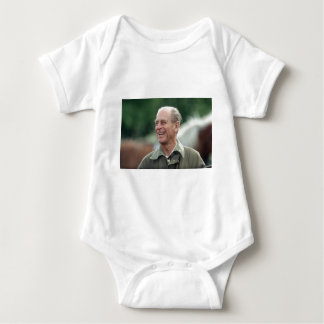 Risa de príncipe Philip de HRH T-shirts