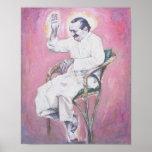 Risa del bizcocho borracho de Meher-- Poster