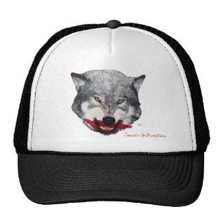 Risa pasada gorras de camionero