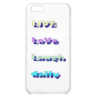 Risa viva del amor diaria en Multi-colores
