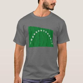 Risaralda Waving Flag T-Shirt