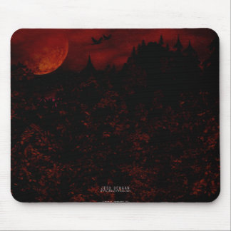 Rise Above Uncertainty Mouse Pad