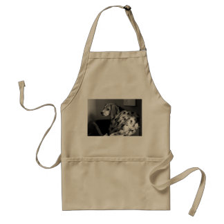 Rise and Shine Adult Apron