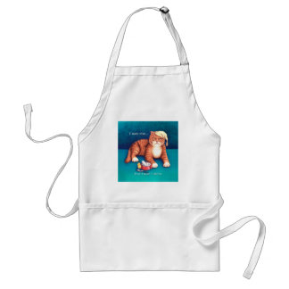 Rise and Shine Aprons