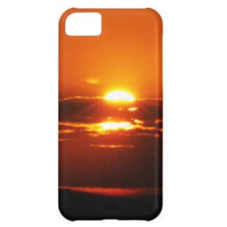 Rise And Shine Sunrise Case For iPhone 5C