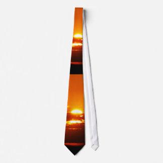 Rise And Shine Sunrise Tie