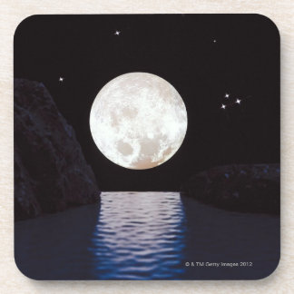 Rise Drink Coaster