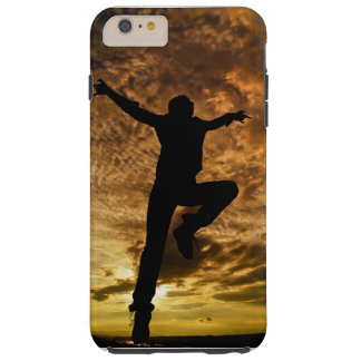 Rise High Mobile Case