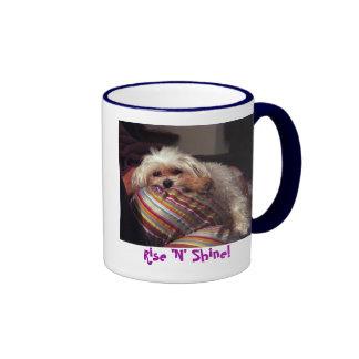 Rise 'N' Shine! Mug