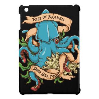 Rise of Kraken Monster Octopus iPad Mini Case