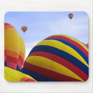 Rise of the Balloons - Mousepad