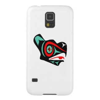 Rise of The Eagle Galaxy S5 Case