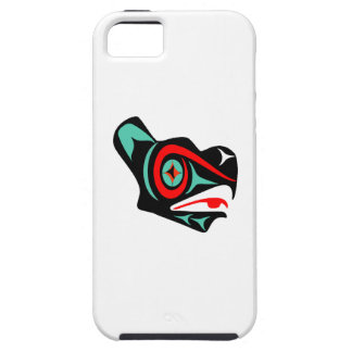 Rise of The Eagle iPhone SE/5/5s Case
