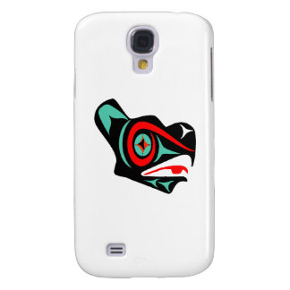 Rise of The Eagle Samsung Galaxy S4 Cover