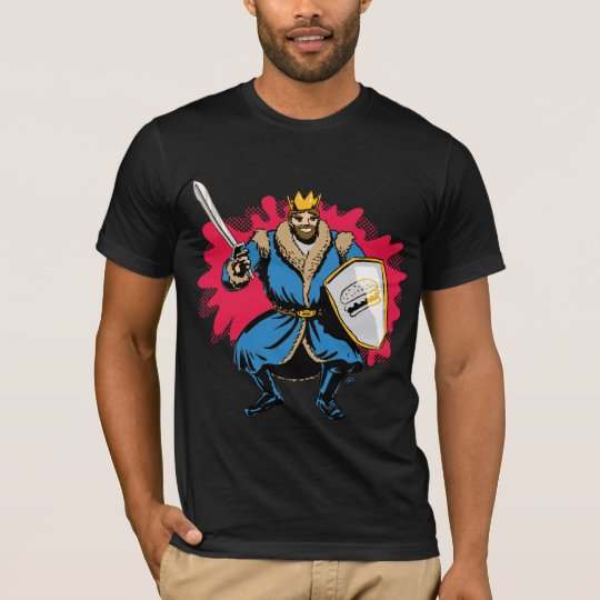 Rise of The King T-Shirt