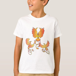 rise of the phoenix T-Shirt