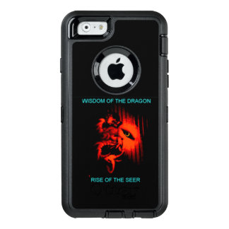 Rise of the Seer OtterBox Defender iPhone Case