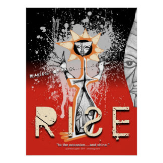 rise to the occasion posters