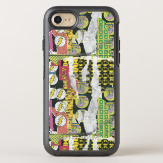 Rise Up Collage Pattern OtterBox Symmetry iPhone 8/7 Case