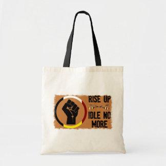Rise Up - Idle No More Bag
