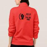 Rise Up - Idle No More Jacket