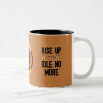 Rise Up - Idle No More Mug