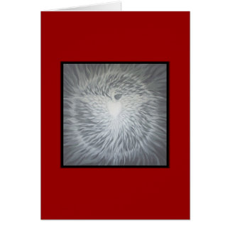 Rise Up with Phoenix Greeting Card