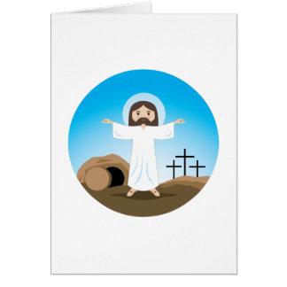 Risen Christ Greeting Cards