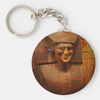 Rishi Coffin Keychain