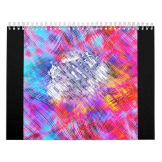 Rising Earth Calendar