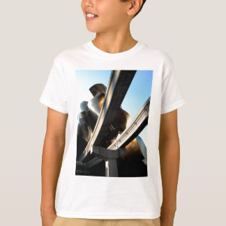 Rising from Rails T-Shirt