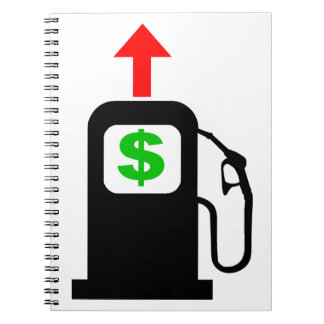 Rising Gas Prices Notebook