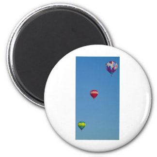 Rising 2 Inch Round Magnet