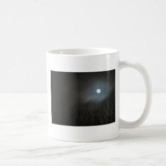 Rising Moon Coffee Mug