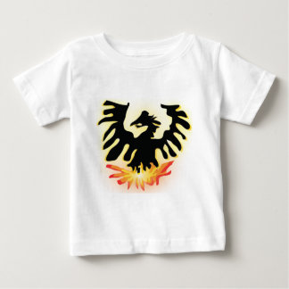 Rising Phoenix T-shirts