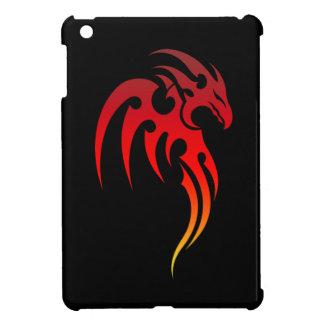 Rising Phoenix Tribal Symbol iPad Mini Case
