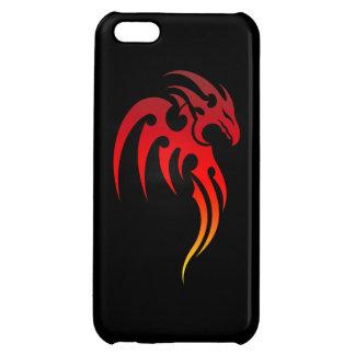 Rising Phoenix Tribal Symbol iPhone 5C Case