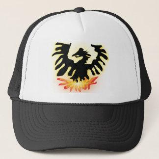Rising Phoenix Trucker Hat