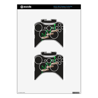 Rising Postal Prices or Profits Xbox 360 Controller Decal