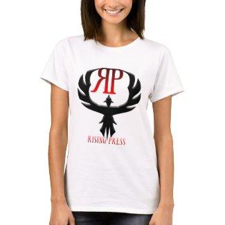 Rising Press Logo T-Shirt