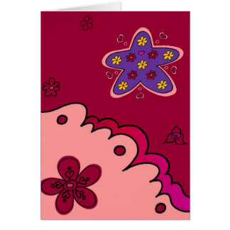 Rising Star Card