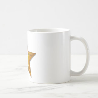 Rising Star Coffee Mug