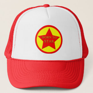Rising Star Trucker Hat