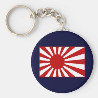 Rising Sun2 Keychains