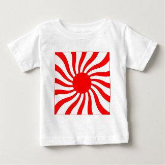 Rising Sun5 Baby T-Shirt