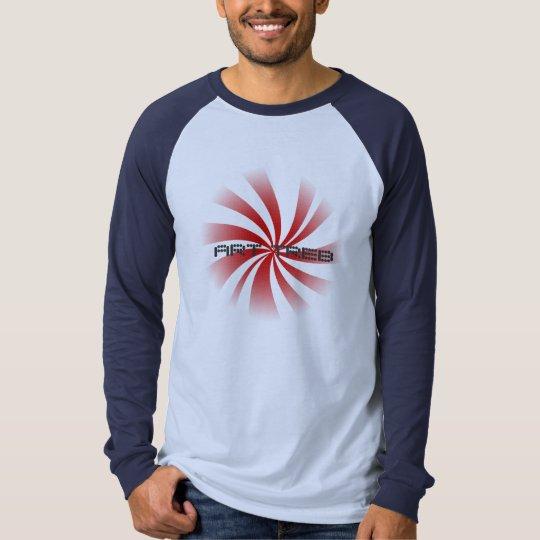 Rising Sun 2 -Shirt - Customized T-Shirt
